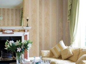 德国艾仕壁纸 美式风格壁纸图片