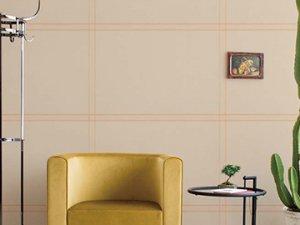 优丽奇墙纸图片 现代简约风格墙纸装修效果图