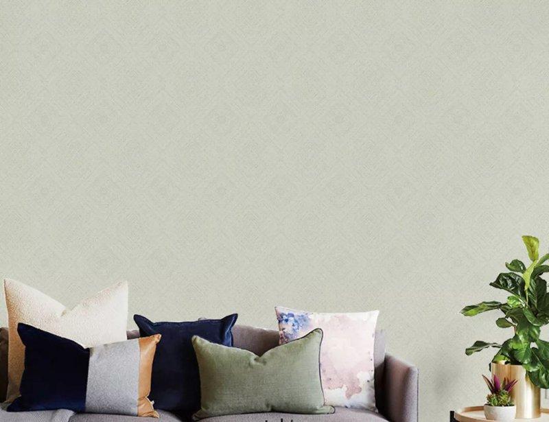 沃莱菲壁纸壁布《彩缇5》产品及装修效果图