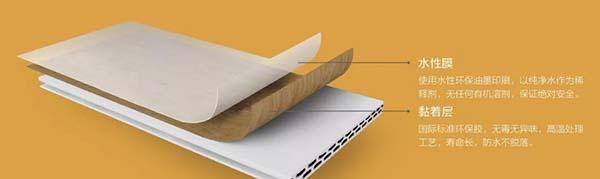 来斯奥集成吊顶双层蜂香板产品及装修效果图_10