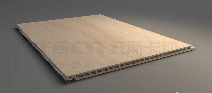 TSCN集成墙面产品及装修效果图