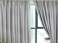 客厅窗帘用什么颜色好 适合自家最重要