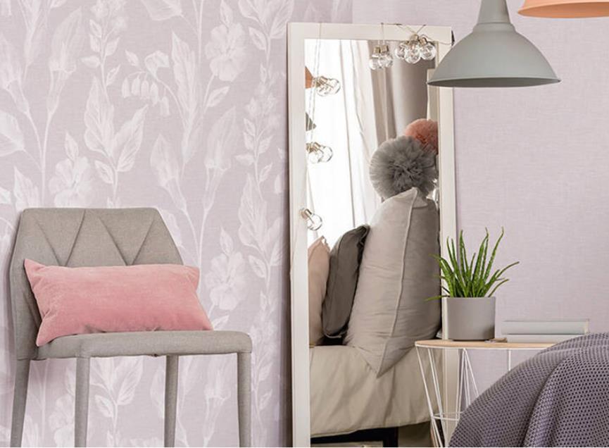 德国艾仕壁纸图片 德国艾仕壁纸自然风格装修效果图