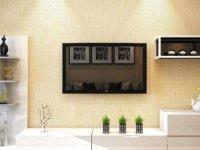 雅居墙纸 提升家里颜值选这几种墙纸