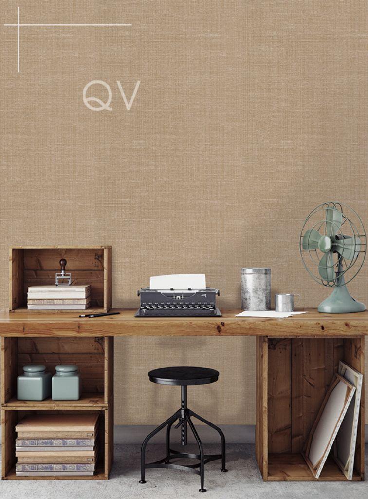 诺奇兄弟壁纸《QV》简约风格壁纸装修效果图