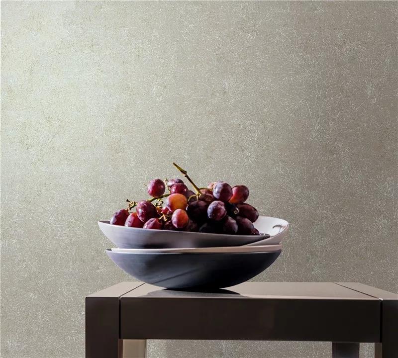 德国玛堡壁纸《浪漫威尼斯Rialto》 素色壁纸装修效果图