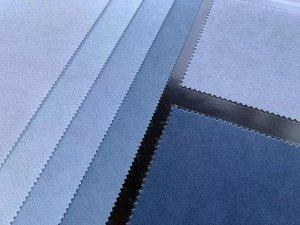 范雅壁纸加盟产品 简约风格无缝墙布装修效果图