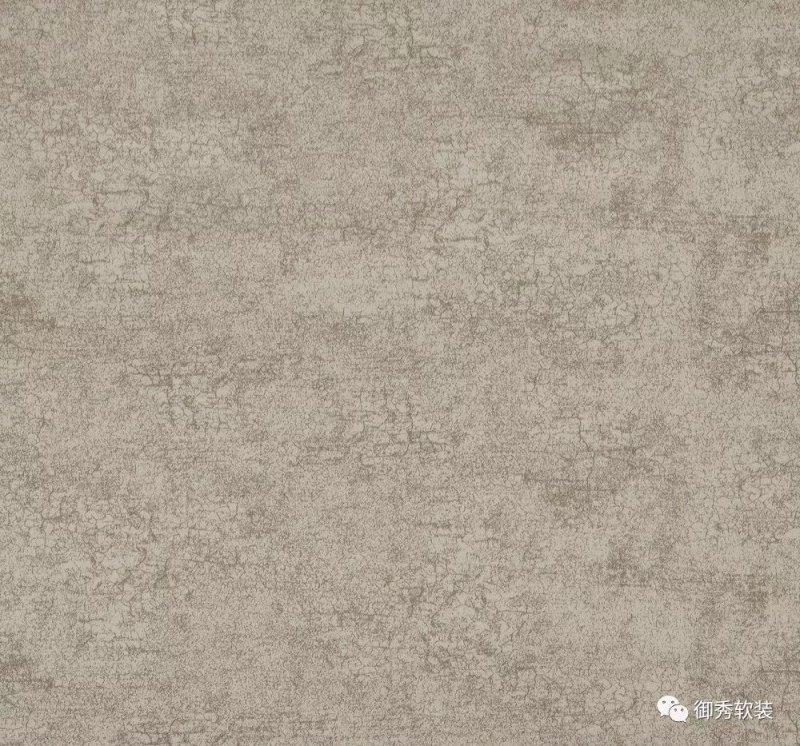 御秀刺绣加盟产品 新中式风格墙布装修效果图