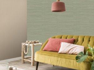 朗饰壁纸加盟产品 现代简约风格壁纸装修效果图