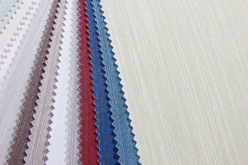 凯雅特软装工程墙布系列 简约风格墙布装修效果图