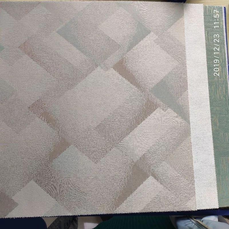 宙飾壁紙加盟產品 高精密提花壁紙裝修效果圖