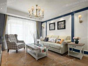 吉柏利顶墙集成图片 客厅吊顶装修效果图