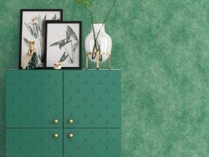玉麒麟墙布装修图片 北欧风格装修效果图