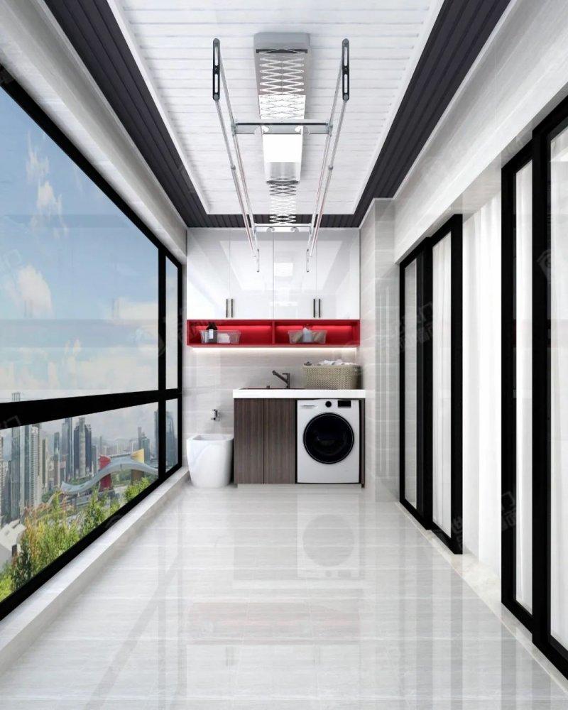 世纪豪门吊顶长城板系列图片 现代简约风格装修效果图