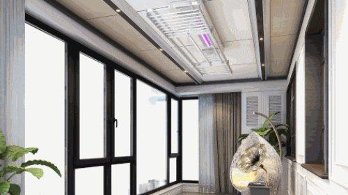 奥华集成吊顶装修图片 欧式简约风格装修效果图