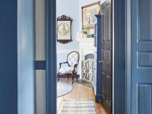 伊卡洛斯窗帘布艺系列图片 经典窗帘装修效果图