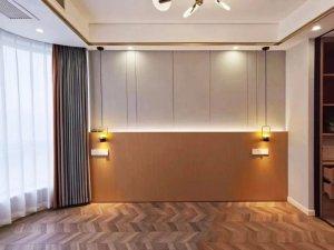 宜侃纺织布艺系列图片 墙面装修效果图